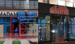 Chilis y Madam Tusan 248x144 - Chili's y Madam Tusan alistan sus aperturas en Plaza San Miguel