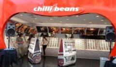 Chilli Beans planea abrir 20 tiendas en Colombia el 2016