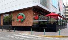 Chillis Balta Shopping