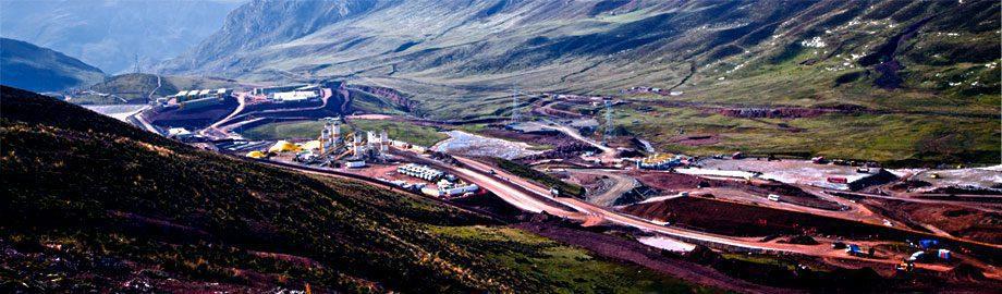Chinalco - Perú: Chinalco invierte US$ 1.300 millones para expansión de mina de cobre