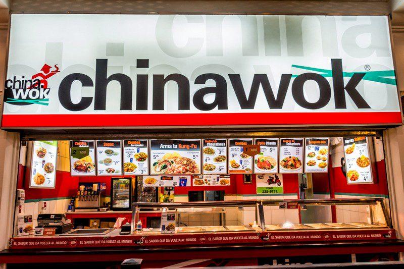 Chinawok Colombia - Chinawok planea expandirse fuera de la región y llegar a EE. UU.