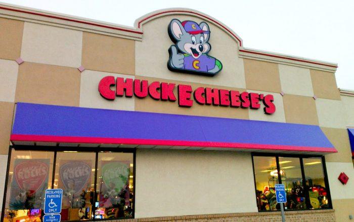 Chuck E. Cheese's abrirá en Cali y Barranquilla