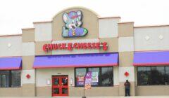 Chuck E. Cheese 240x140 - Perú: Chuck E. Cheese's abriría su cuarto local en el Callao