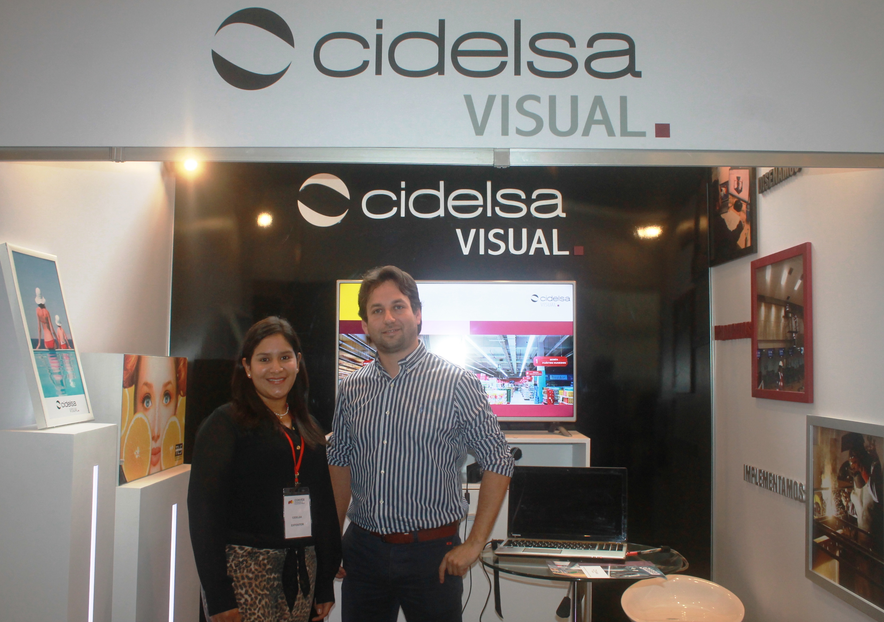 Cidelsa Visual