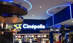 Cinépolis aspira ser tercer exhibidor de películas más grande del mundo 240x140 - Cinépolis aspira ser tercer exhibidor de películas más grande del mundo