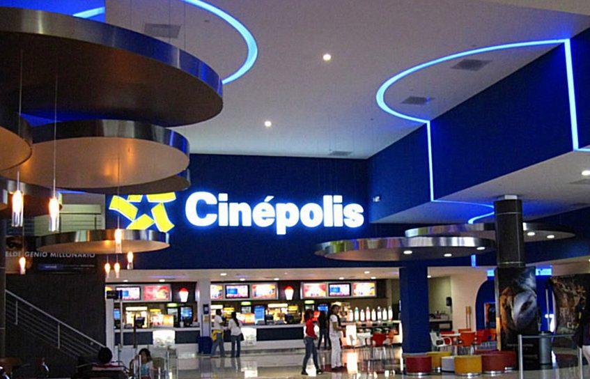 Cinépolis aspira ser tercer exhibidor de películas más grande del mundo