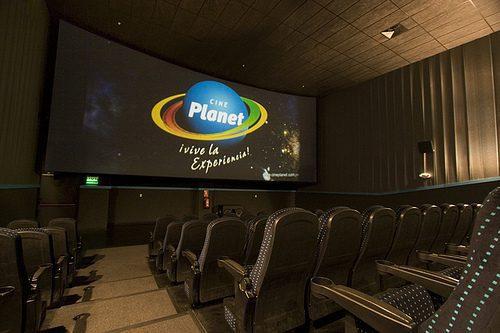 CinePlanet - Perú: Cineplanet busca facilitar el proceso de compra electrónica