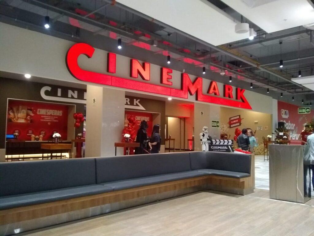 Cinemark 1 1024x768 - Cinemark abrirá en Mallplaza Comas su sala XD más grande del Perú