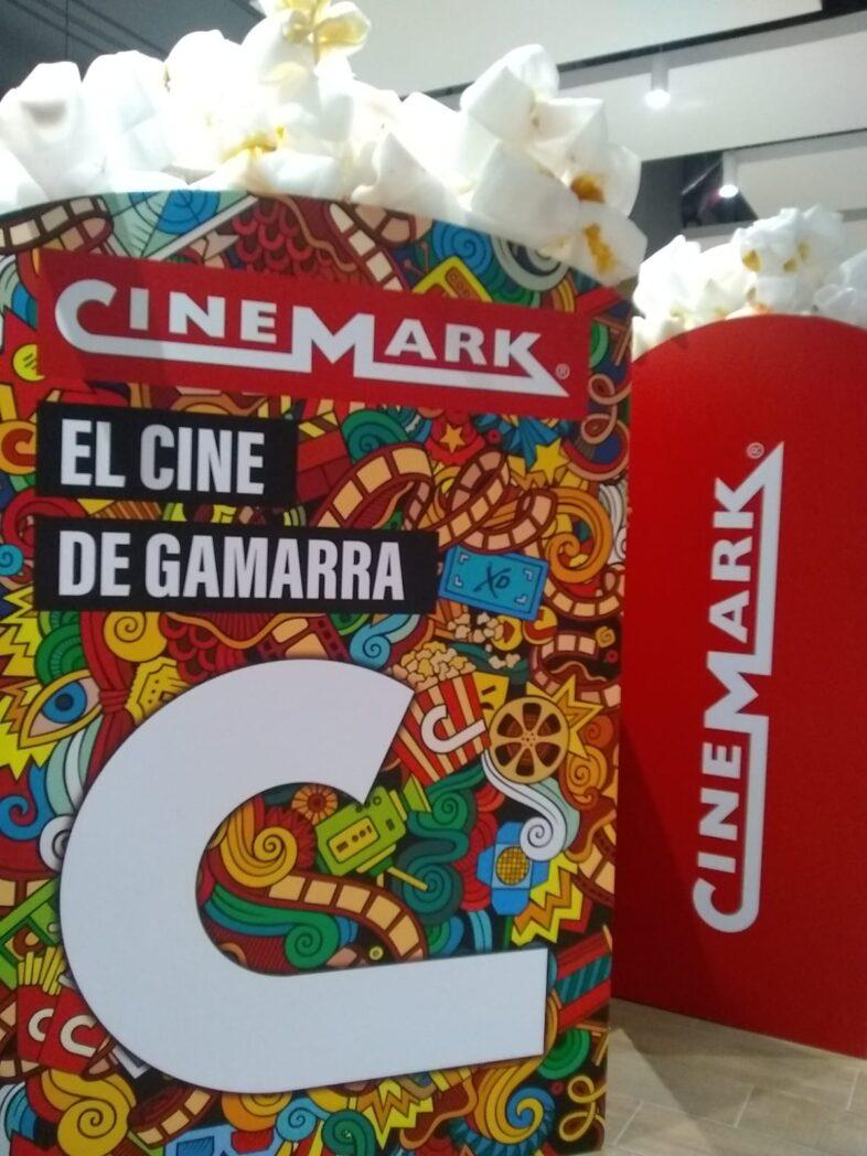Cinemark2 - Perú: Cinemark invierte S/22 millones en Gamarra para abrir un complejo de cines