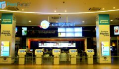 Cineplanet (1) - Peru Retail