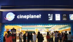 Cineplanet Real Plaza Chorrillos