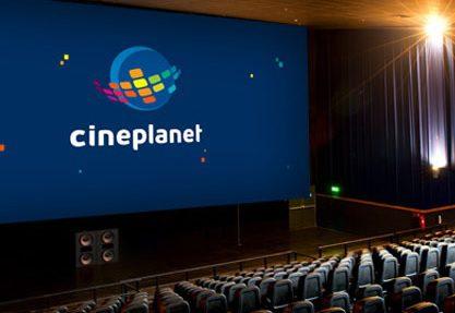 Cineplanet dos - Cineplanet obtuvo ingresos por S/440 millones a fines del 2017