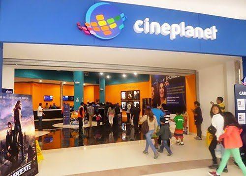 Cineplanet Cajamarca peru retail - Cineplanet expandirá su negocio apoyado por S/500 millones de bonos corporativos