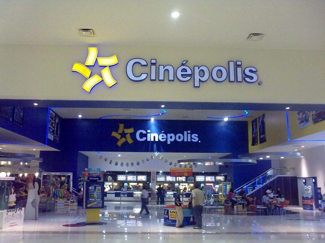Cinepolis mas importante cadena de latinoamerica