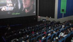 Cines apuestan a cuasas sociales en Colombia