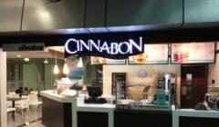 Cinnabon Bolivia 3