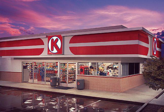 Circle K - ¿Cuáles son las principales tiendas de conveniencia en el mundo?