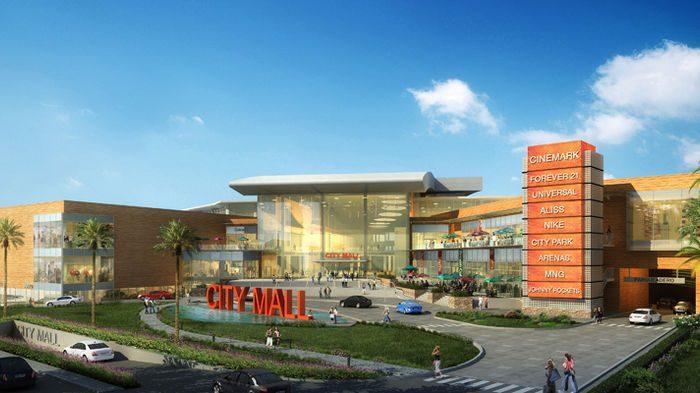 City Mall abrirá sus puertas en Costa Rica