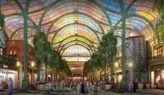 Cityland Mall 2 240x140 - Dubai: Cityland Mall, proyecto inspirado en la naturaleza abrirá este año