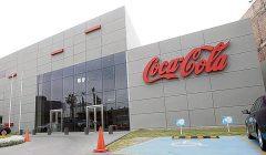 Coca-Cola Perú