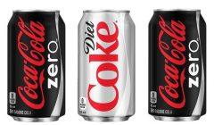 Coca Cola zero diet 240x140 - Coca Cola incrementa ventas trimestrales debido a demanda de bebidas dietéticas