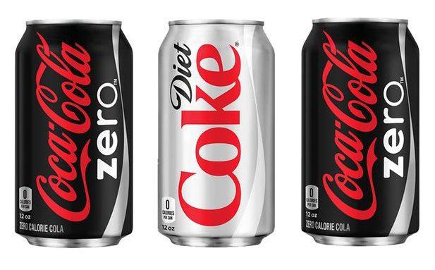 Coca Cola zero diet - Coca Cola incrementa ventas trimestrales debido a demanda de bebidas dietéticas