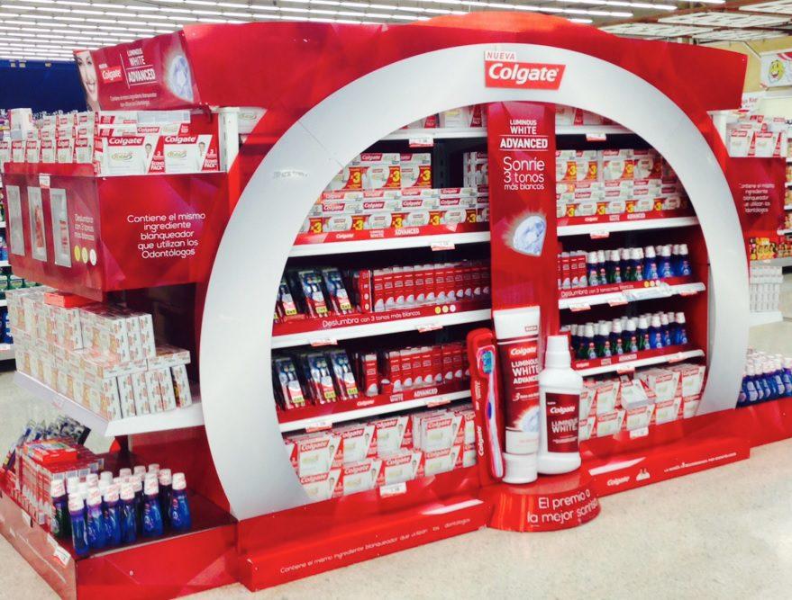 Colgate shopper marketing - ¿Qué es shopper marketing?
