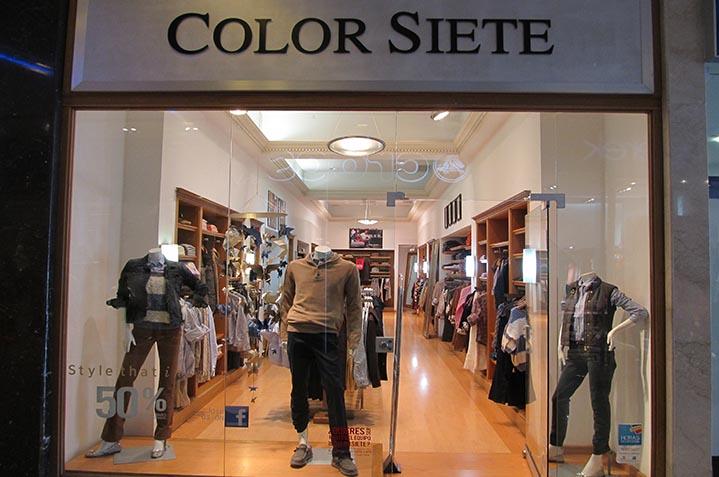 Color-Siete
