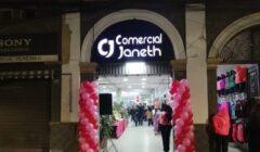 Comercial Janeth Tarija 240x140 - Bolivia: El complejo Comercial Janeth abre sus puertas con innovadora propuesta de moda