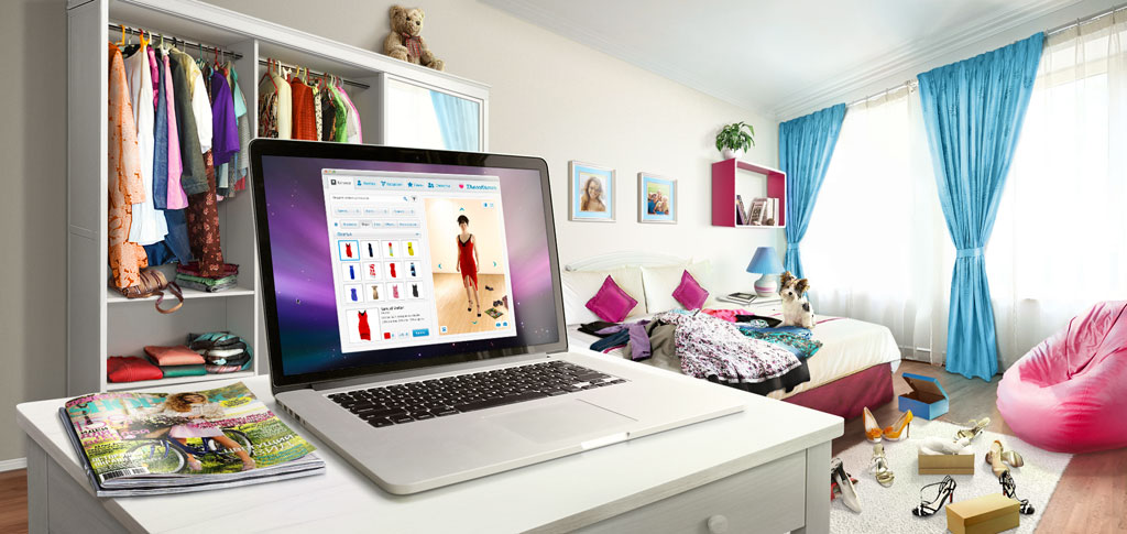 Comercio electrónico de moda aumenta volumen de negocio en España