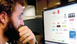 Comercio electronico creceria este año en peru