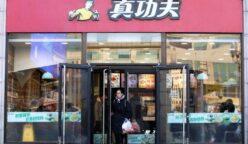 Comida rápida 248x144 - China: Demandan a cadena de comida rápida por usar imagen de Bruce Lee sin autorización