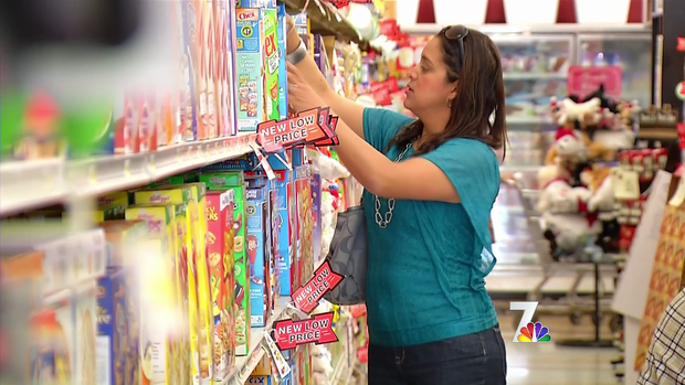 Como es el shopper peruano en el supermercado