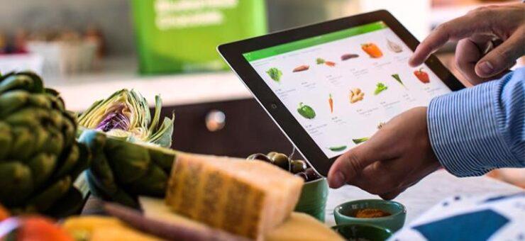 Compra online 2 740x340 - Peruanos consumieron más de S/10 millones mediante plataformas digitales durante cuarentena