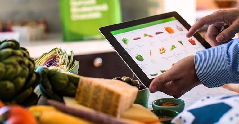 Compra online 2 - Abaxto, la aplicación que revoluciona el negocio de los bodegueros y sus proveedores