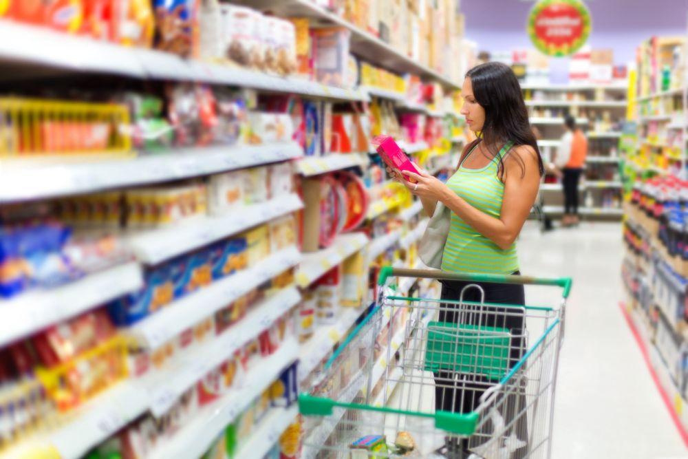 Comprando 51 - Mujeres peruanas toman el 80% de las decisiones en el hogar