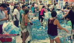 Compras de agua 2 248x144 - Demanda de agua en el norte del Perú se ha duplicado