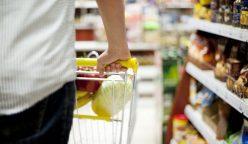 Compras en Supermercado 1 248x144 - Hogares peruanos redujeron sus compras en el primer semestre del 2017