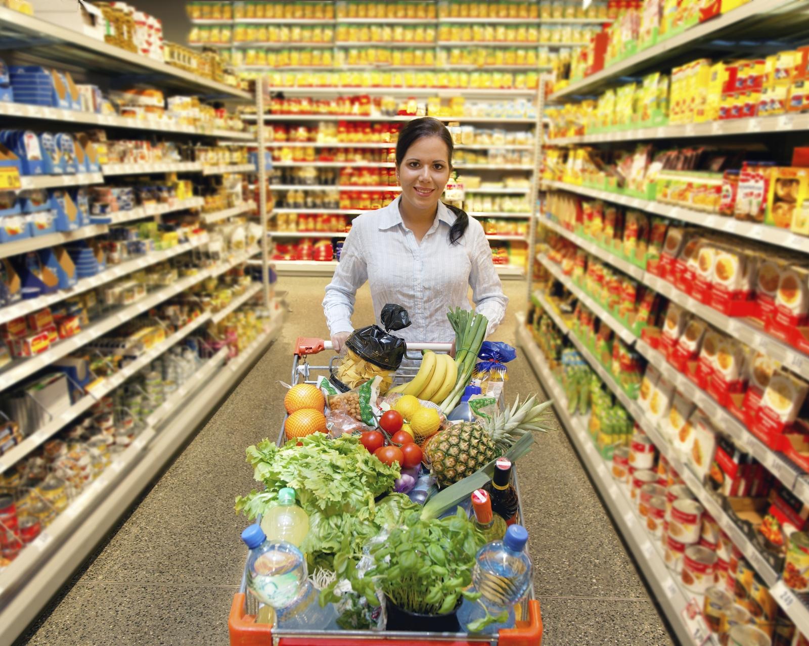 """Compras en Supermercado 3 1 - """"Los autoservicios se encuentran en un proceso de recomposición y transición"""""""