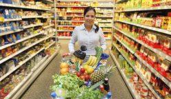 Compras en Supermercado 3