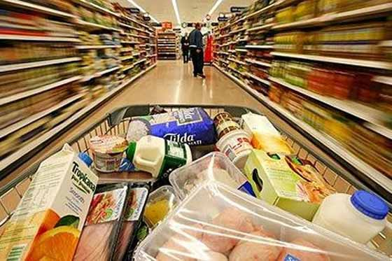 Precios al consumidor cayeron 0.47% en octubre en Lima Metropolitana