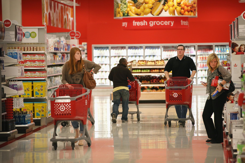 Confianza Consumidor situacion - Ventas de Target aumentan por estrategia de precios bajos y mejores operaciones digitales
