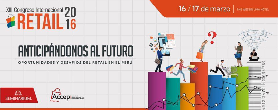 Congreso Internacional de Retail