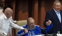 Congreso Partido Counista Machado Ventura LNCIMA20161205 0104 1 240x140 - Conozca las marcas deportivas que vistieron a Fidel Castro