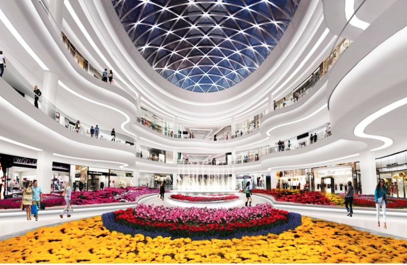 Conozca el proyecto más caro de Retail en el mundo (3)