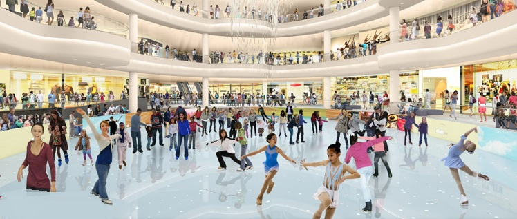 Conozca el proyecto más caro de Retail en el mundo (7)