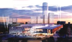 Construirán mall más grande de México a fin de año
