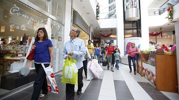 Consumidor peruano 1