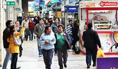 Consumidor peruano 3
