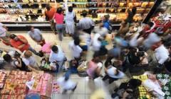 Consumidores chilenos
